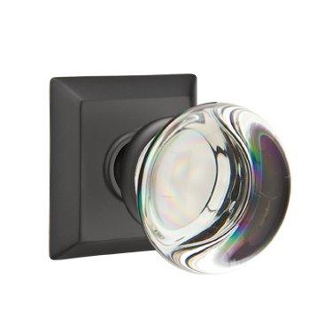 crystal-knob