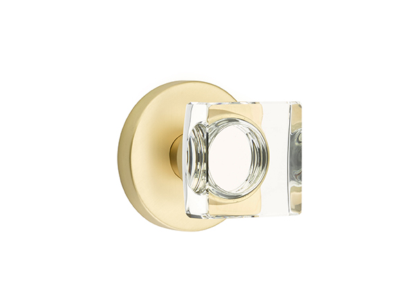 square-crystal-knob-with-disk-rosette-in-satin-brass