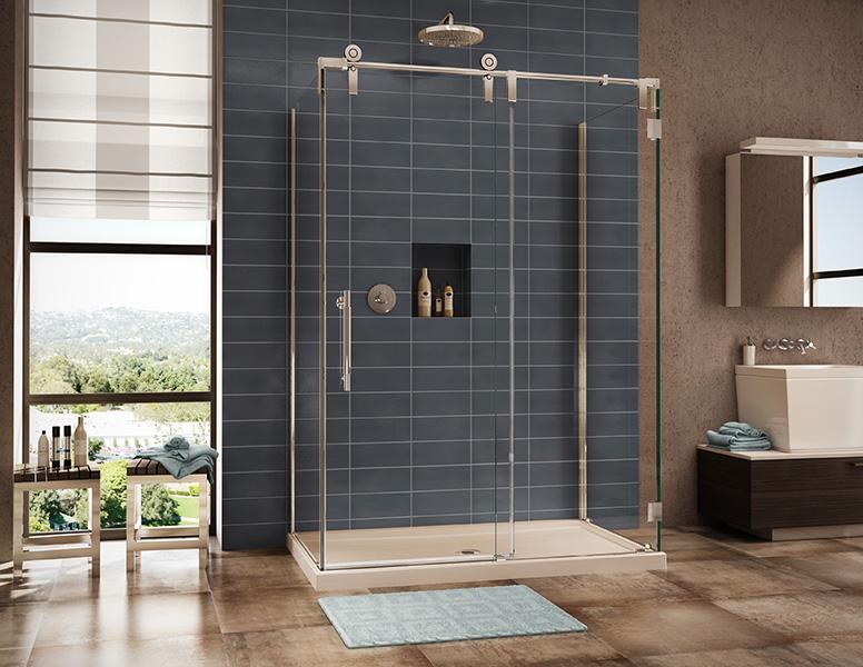 fleurco-shower