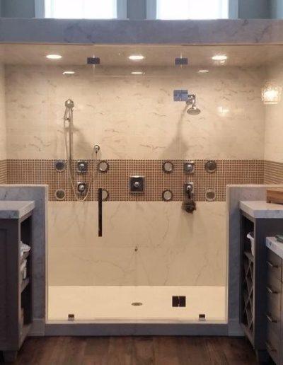 peterson shower2